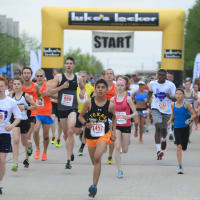 2017 Texas Big Star Half Marathon & 5K