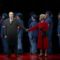 Houston Grand Opera presents Nixon in China