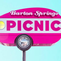 Barton Springs Trailer Shops at The Picnic