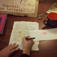 Briscoe Western Art Museum presents Pony Express Love Letters