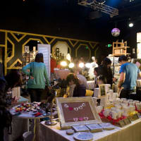 The Austin Flea presents Valentine's Flea 2017