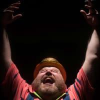Catastrophic Theatre presents Trevor