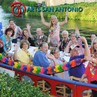 ARTS San Antonio presents The 35th Annual Floating Feastival