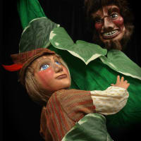 Dallas Children's Theater presents Jack and the Beanstalk