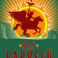 Houston Grand Opera presents <i>Das Barbecü</i>