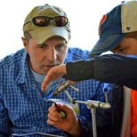 2017 Texas Fly Fishing & Brew Festival