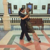 Corazon Tanguero presents  Elegantly Queer Tango Class