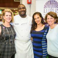 Lupus Foundation of America presents Chef's Wine Dinner