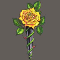 Yellow Rose Comedy Festival