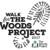 The Woods Project presents Walk For The Woods Project