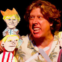 David Carl's Celebrity One-Man Hamlet