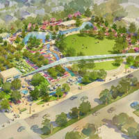 Evelyn's Park Conservancy presents <i>Picnic in the Park</i> grand opening