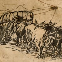 Finger Lecture Series presents Beneath Houston Streets: <i>Upper Buffalo Bayou and the San Felipe Trail in the 19th Century</i> by Dan Michael Worrall