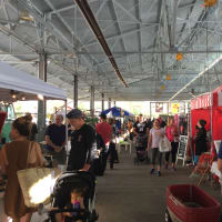 Dallas Farmers Market presents Boho Market