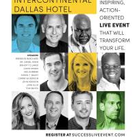 Success Magazine presents Success Live