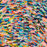 Mary Tomas Gallery presents Fresh opening reception