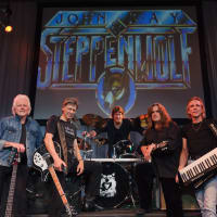 John Kay and Steppenwolf in concert