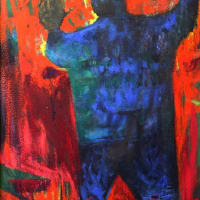 Roughton Galleries presents Texas Modernists