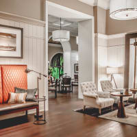 LAW at Four Seasons Resort and Club Dallas