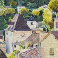 University of Dallas Haggerty Gallery presents View from the Art Village