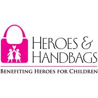 Heroes for Children presents Heroes and Handbags Brunch