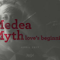 AT&T Performing Arts Center presents Prism Co: Medea Myth - Love's Beginning