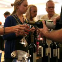 2017 Galveston Island Food & Wine Festival