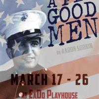 Houston Theatre Company presents <i>A Few Good Men</i>