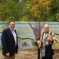 Bayou Preservation Association presents 2017 Terry Hershey Bayou Stewardship Award Luncheon