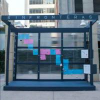 MAP Mobile Pavilion presents Tierra Firme: Sin Fronteras