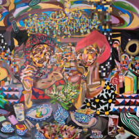 Janette Kennedy Gallery presents Kelsey Anne Heimerman: The American Dream