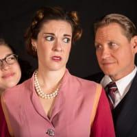 Theatre Three presents Susan and God
