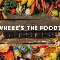 Earth Day Texas presents Where's the Food