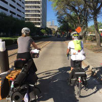 Midtown Houston and BikeHouston present Exploratory Bike Ride