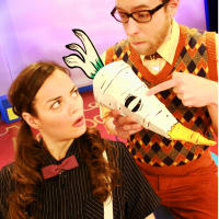 Main Street Theater presents <i>Bunnicula</i>