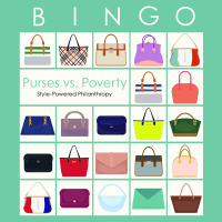 U.S. Trust and CitySquare presents Purses vs. Poverty: Style Powered Philanthropy