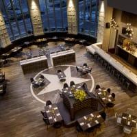 Second Bar + Kitchen Domain Northside Archer Hotel