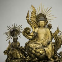 """San Antonio Museum of Art presents """"Heaven and Hell: Salvation and Retribution in Pure Land Buddhism"""""""