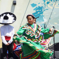 City of Garland presents Cinco de Mayo Festival