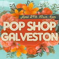 Pop Shop Galveston