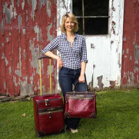Houston, Samantha Brown Places to Love TV Show, April 2017