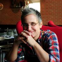 Chef Monica Pope
