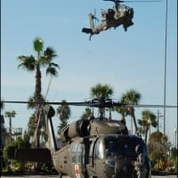 Kemah Boardwalk Annual Salute to Military Service