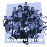 One O'Clock Lab Band