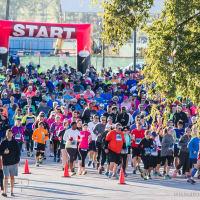 Fort Worth Marathon