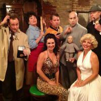 House of Blues and Actor's Gem Productions presents Celebrity Mystery Theater