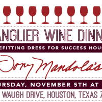 Sanglier Wine Dinner