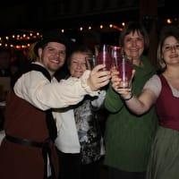 Shakespeare Dallas Pub Crawl