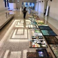 Visual Arts Alliance presents 9th Juried Invitational Exhibition