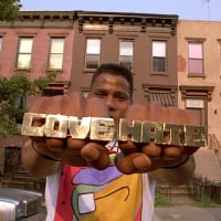 Do the Right Thing, movie scene
